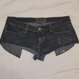 Tripp nyc shorts size 11